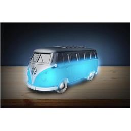 VW: VW T1 Rugbrød Mood Light