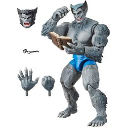 Beast (The Uncanny X-Men) Vintage Collection Action Figure 15 cm
