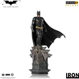 The Dark Knight Deluxe Art Scale Batman Statue 1/10 31 cm