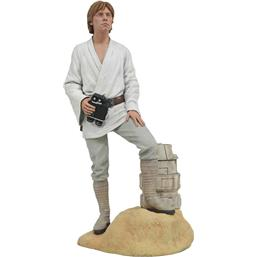 Luke Skywalker Dreamer Premier Collection 1/7 26 cm