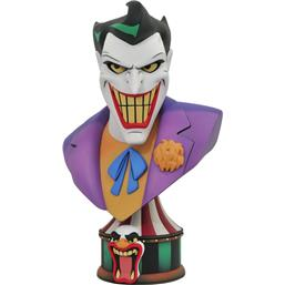The Joker Bust 1/2 25 cm
