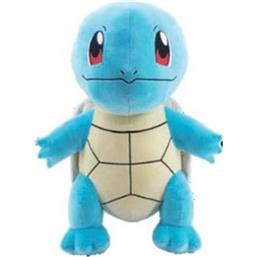 Squirtle Bamse 60 cm