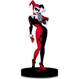 Harley Quinn by Bruce Timm Statue 19 cm