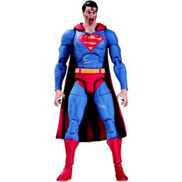 Superman (DCeased) Action Figure 16 cm