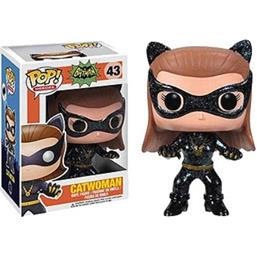 Batman: Catwoman POP! Vinyl Figur (#43)