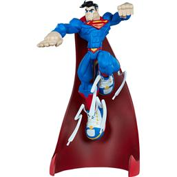 DC Comics: Superman by Tracy Tubera Vinyl Statue 28 cm