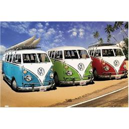 VW California Campers