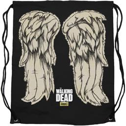 Walking Dead: Daryl Wings Gymnastiktaske