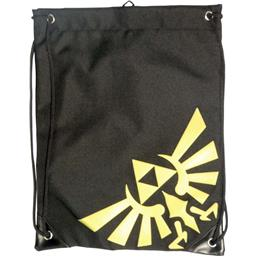 Zelda: Zelda Golden Wings Gymnastiktaske