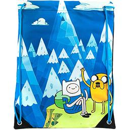 Adventure Time: Blue Mountain Gymnastiktaske