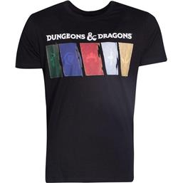Dungeons & Dragons: Factions T-Shirt