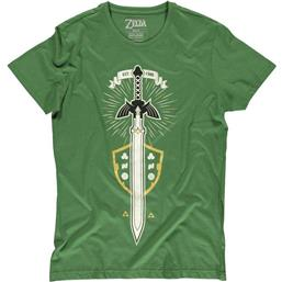 The Master Sword T-Shirt