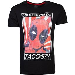 Did Someone Say Tacos?! T-Shirt