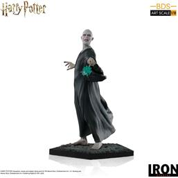 Harry Potter: Lord Voldemort BDS Art Scale Statue 1/10 19 cm