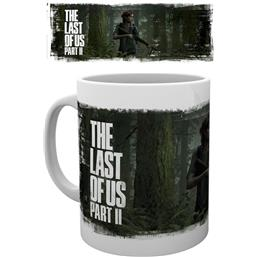 The Last of Us Part II Key Art Krus