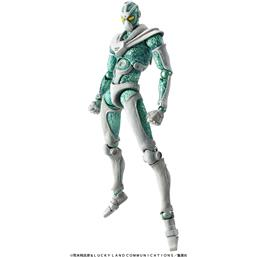 Chozokado (Hierophant Green) Action Action Figure 15 cm