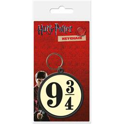 Harry Potter: Platform 9 3/4 Nøglering