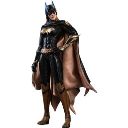 Batgirl Videogame Masterpiece Action Figure 1/6 30 cm