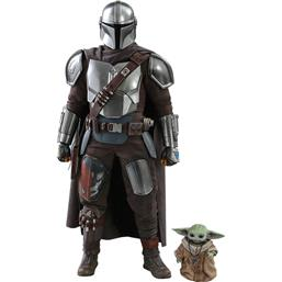 The Mandalorian & The Child Action Figure 2-Pack 1/6 30 cm