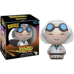 Back To The Future: Dr. Emmett Brown Dorbz Vinyl Figur
