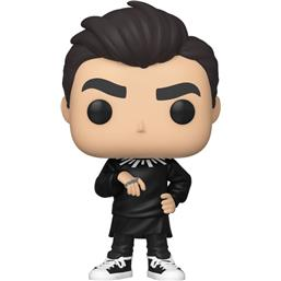Schitt's Creek: David Rose POP! TV Vinyl Figur (#975)