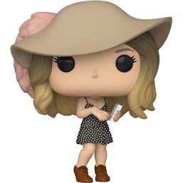 Alexis POP! TV Vinyl Figur
