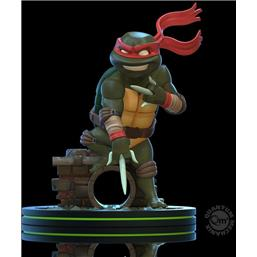 Ninja Turtles: Raphael Q-Fig Figure 13 cm