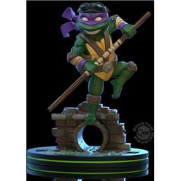 Ninja Turtles: Donatello Q-Fig Figure 13 cm