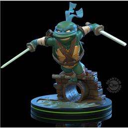 Ninja Turtles: Leonardo Q-Fig Figure 13 cm