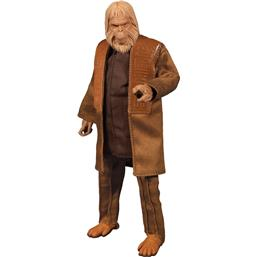 Planet of the Apes: Dr. Zaius Action Figure 1/12 16 cm