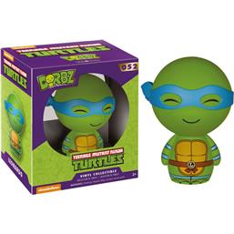 Teenage Mutant Ninja Turtles: Leonardo Dorbz Vinyl Figur