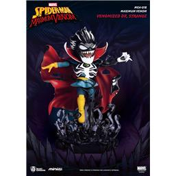 Venomized Dr. Strange Mini Egg Attack Figure 14 cm