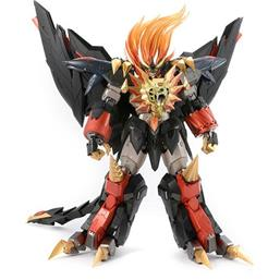 Genesic GaoGaiGar Diecast Action Figure 24 cm