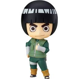 Rock Lee Nendoroid PVC Action Figure 10 cm