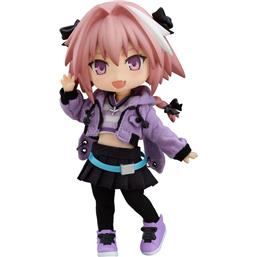 Fate series: Rider of Black Casual Nendoroid Doll Action Figure 14 cm