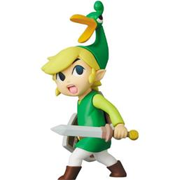 Link The Minish Cap Version UDF Mini Figure 7 cm