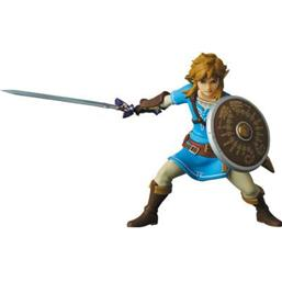 Link Breath of the Wild Version UDF Mini Figure 8 cm