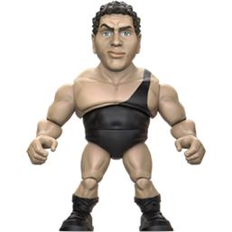 Andre the Giant Action Vinyls Mini Figure 8 cm