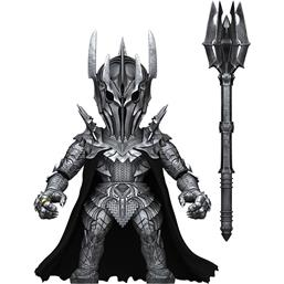 Lord Of The Rings: Sauron Action Vinyls Mini Figure 8 cm