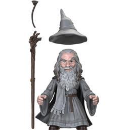 Lord Of The Rings: Gandalf Action Vinyls Mini Figure 8 cm
