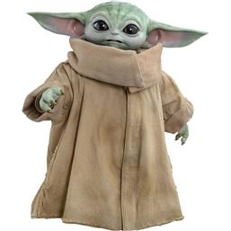 Star Wars: The Child Life-Size Masterpiece Actionfigur 36 cm