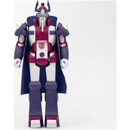 Alpha Trion ReAction Action Figure 10 cm