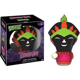 Hanna-Barbera: Witch Doctor Dorbz Vinyl Figur
