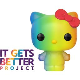Hello Kitty Pride 2020 POP! Sanrio Vinyl Figur (#28)