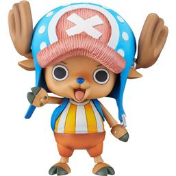 Tony Tony Chopper Action Figure 8 cm