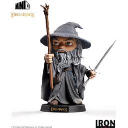 Gandalf  Mini Co. PVC Figure 18 cm