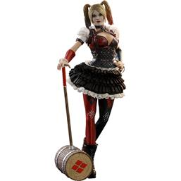 Harley Quinn Videogame Masterpiece Action Figure 1/6 30 cm