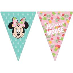 Minnie Mouse flagbanner 2,3 meter