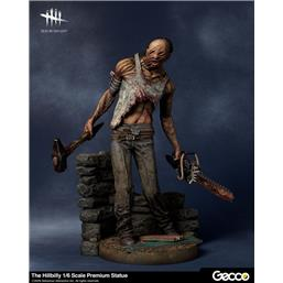 The Hillbilly Statue 1/6 31 cm