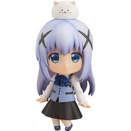Chino Nendoroid Action Figure 10 cm